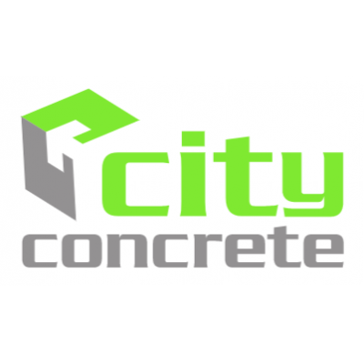 City Concrete Ltd logo