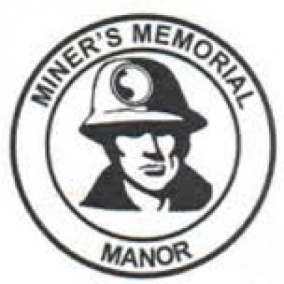 Miner's Memorial Manor logo