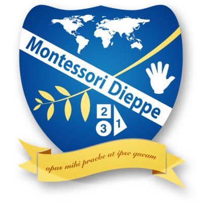Montessori Dieppe logo