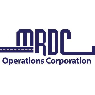 MRDC Operations Corporation logo