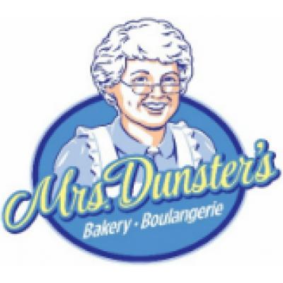 Mrs. Dunster's Inc. logo