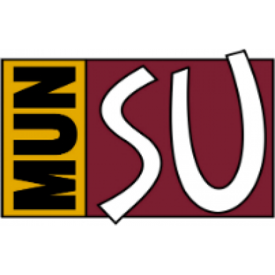 MUN Students' Union logo
