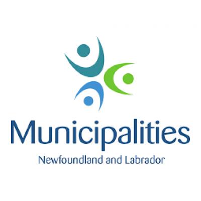 Municipalities Newfoundland and Labrador logo