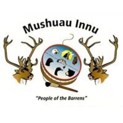 Mushuau Innu First Nation logo