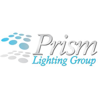 Prism Lighting Group logo
