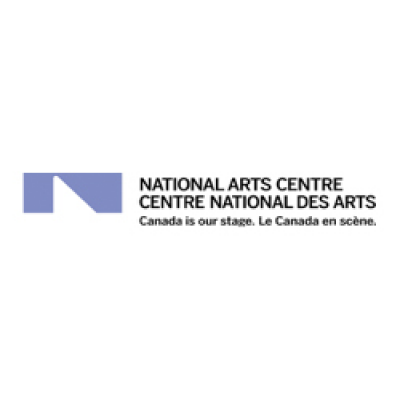 National Arts Centre / Centre national des Arts logo