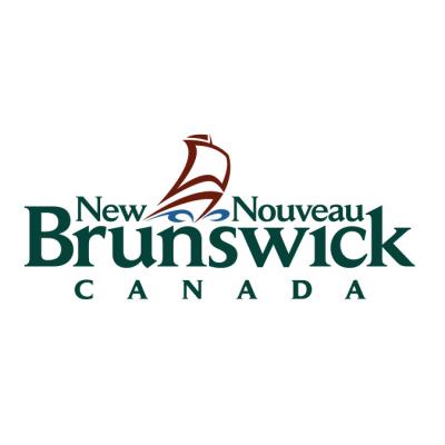 New Brunswick Police Commission / Commission de Police du Nouveau-Brunswick logo