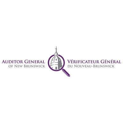 Office of the Auditor General / Bureau du vérificateur général logo