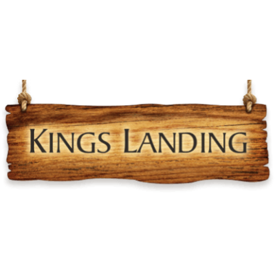 Kings Landing Corporation / Société de Kings Landing logo