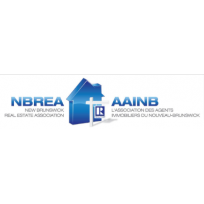 New Brunswick Real Estate Association logo