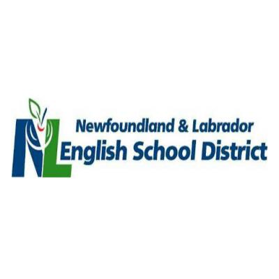 Newfoundland & Labrador English School District logo