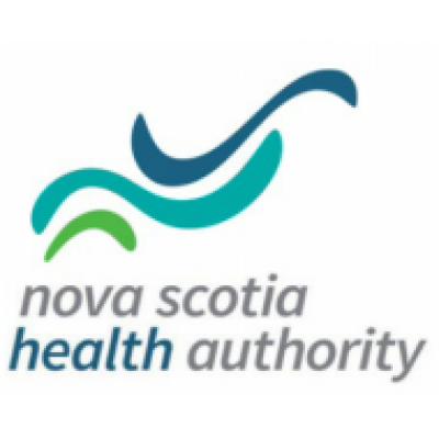 Nova Scotia Health Authority (NSHA) logo