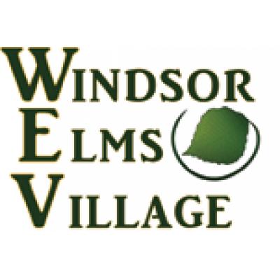 Windsor Elms Village logo