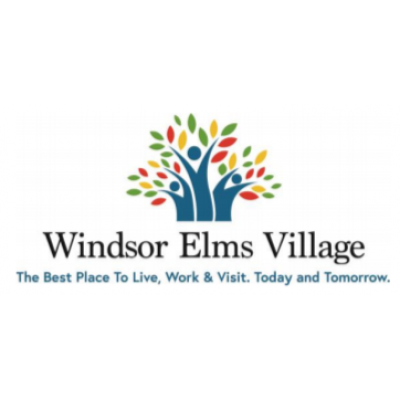 Windsor Elms Village logo