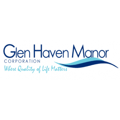 Glen Haven Manor Corporation logo