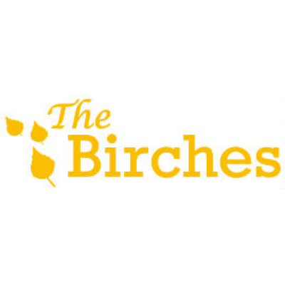 The Birches Nursing Home logo