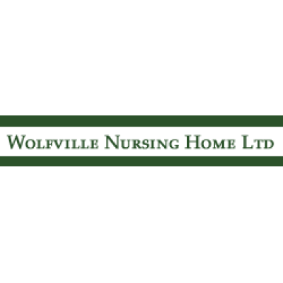 Wolfville Nursing Homes Ltd. logo