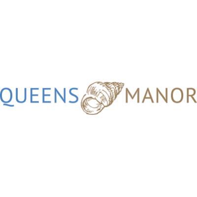 Queens Manor logo