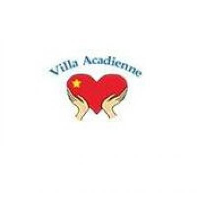 Villa Acadienne logo