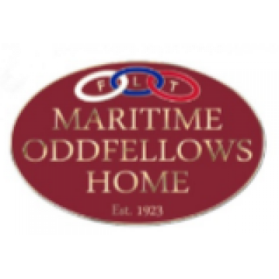Maritime Odd Fellows Home logo