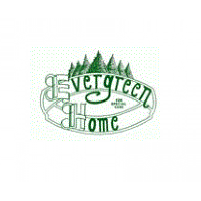Evergreen Home for Special Care logo