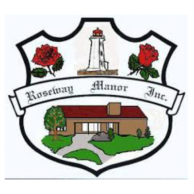 Roseway Manor Incorporated logo