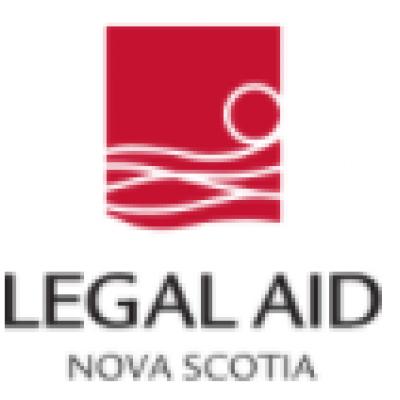 Nova Scotia Legal Aid Commission logo