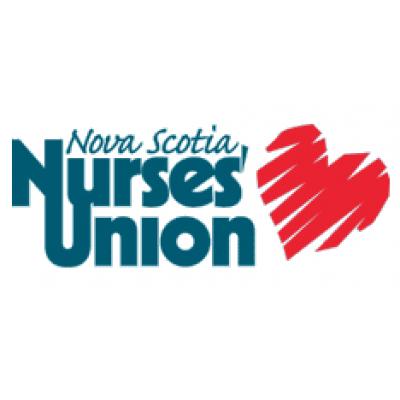 Nova Scotia Nurses' Union logo