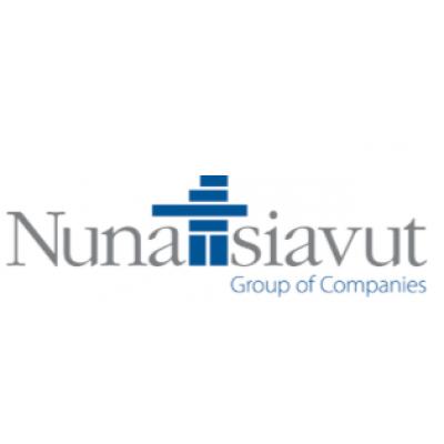Nunatsiavut Group of Companies logo