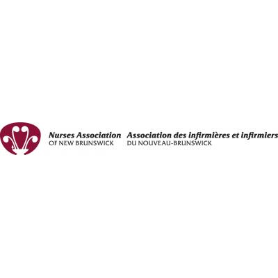 Association des infirmières et infirmiers du Nouveau-Brunswick logo
