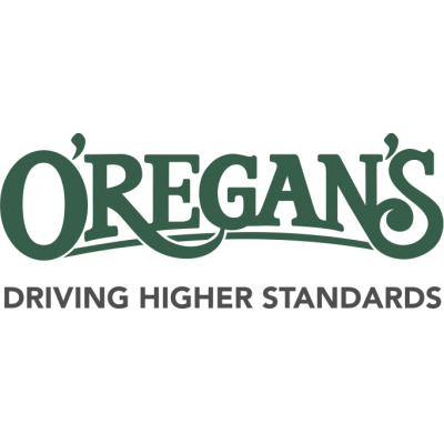 O'Regan Motors Limited logo