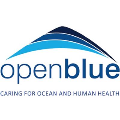 Open Blue logo