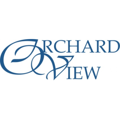 Orchard View Long Term Care logo