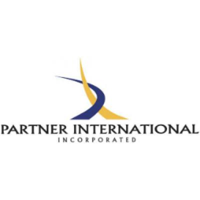 Partner International Inc. logo