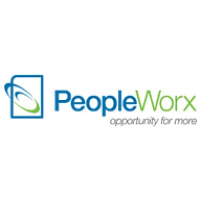 Peopleworx logo