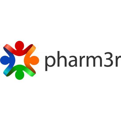 Pharm3r  logo