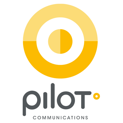 Pilot Communications logo
