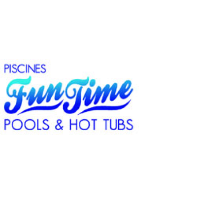 Piscines FunTime Pools & Hot tubs logo
