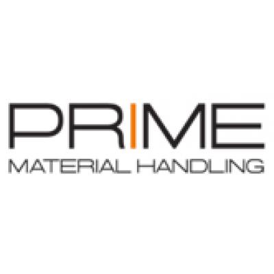 Prime Material Handling logo