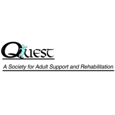 Quest Society logo