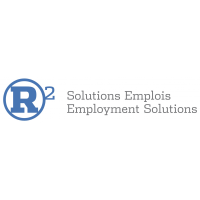 R2-Employment Solutions Emplois. logo