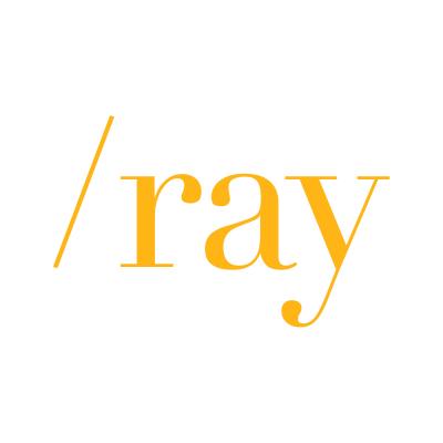 Ray Agency logo
