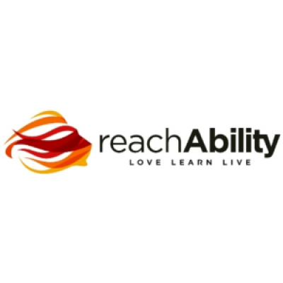 reachAbility Association logo