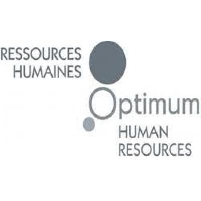 OPTIMUM Human Resources Inc. / Ressources Humaines OPTIMUM Inc.  logo