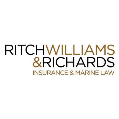 Ritch Williams & Richards logo