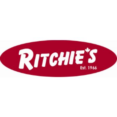 Ritchie's Flooring logo