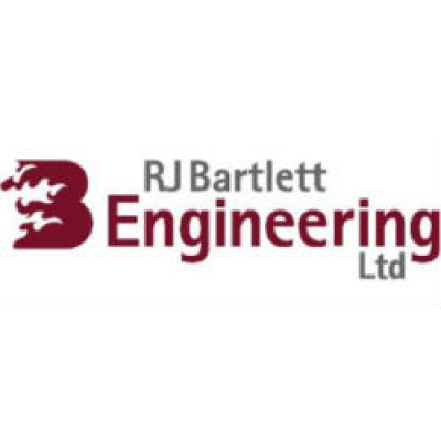 RJ Bartlett Engineering Ltd logo