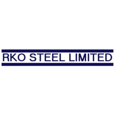 RKO Steel Limited logo