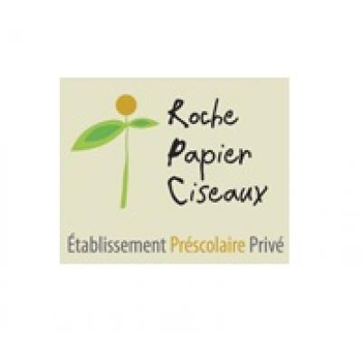 Roche Papier Ciseaux logo