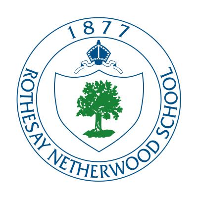 Rothesay Netherwood School logo